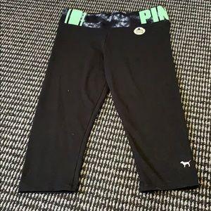 NWOT PINk leggings